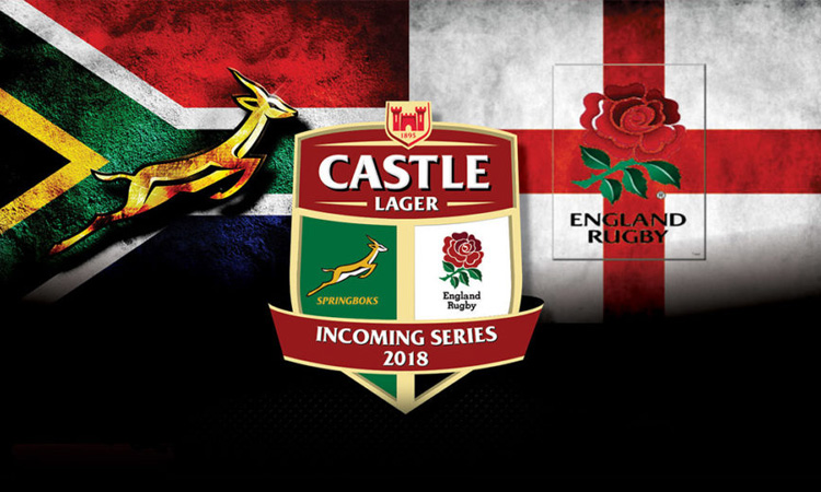 South Africa vs England Incoming Series 2018