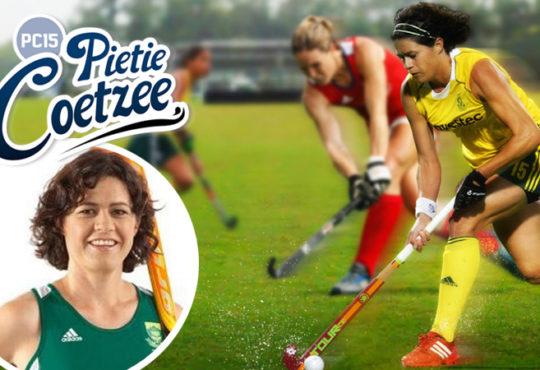 Interview with Pietie Coetzee