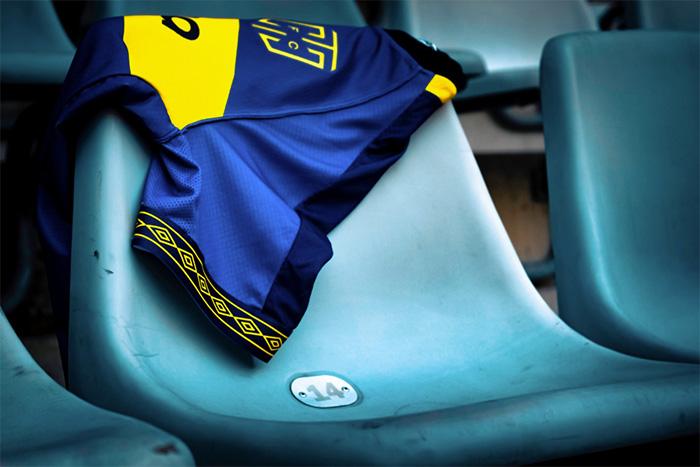 Cape Town City FC Home Kit