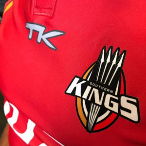 Southern Kings Rugby Jersey