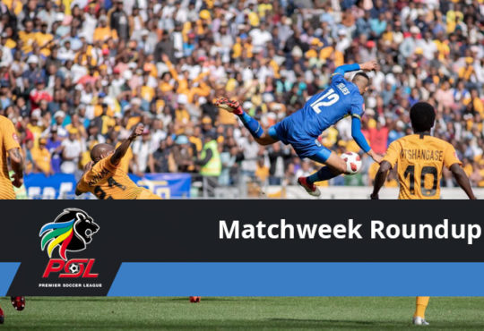 PSL Roundup: Billiat Shines as Chiefs Win