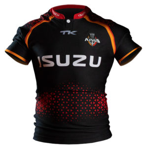 Southern Kings Player Replica Jersey