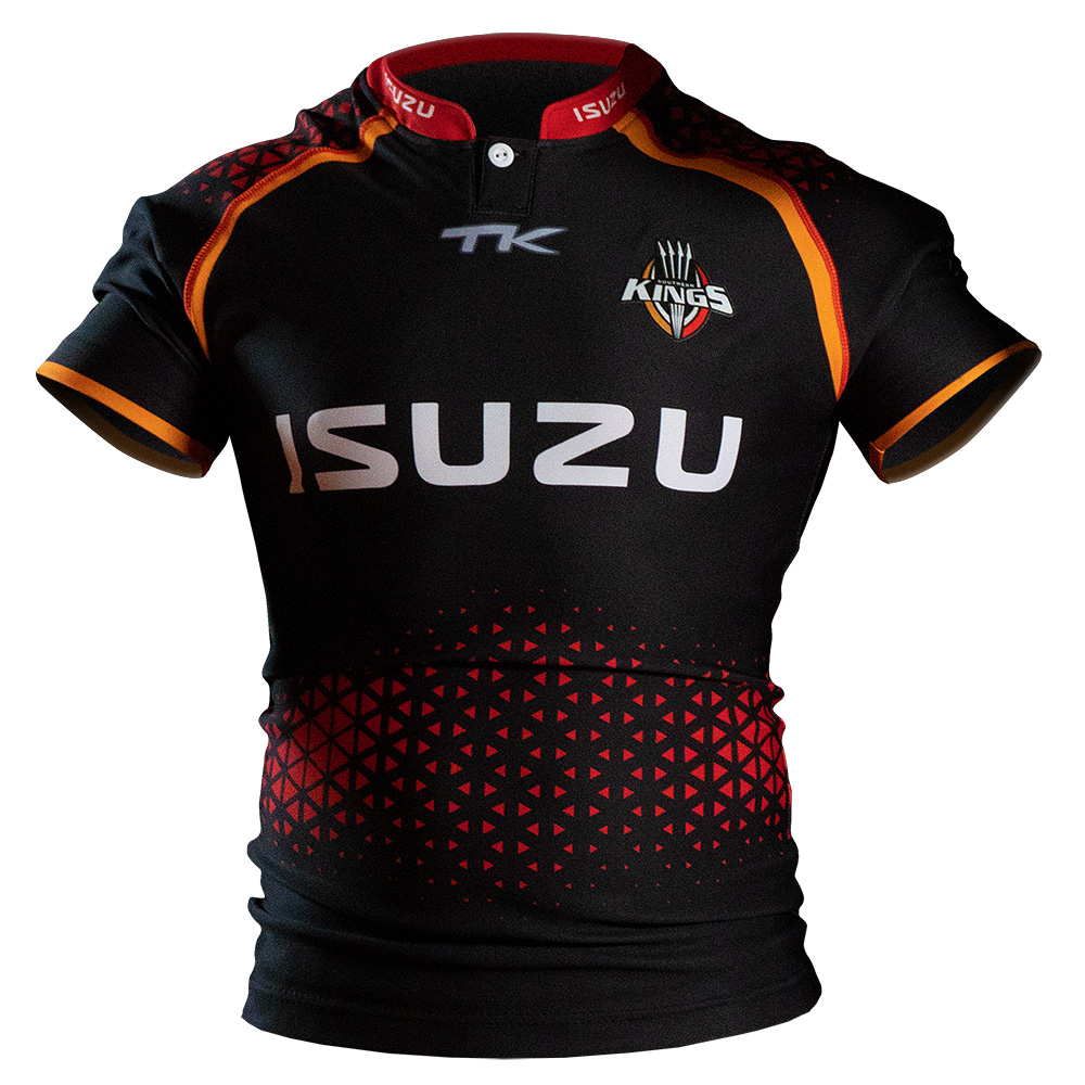 4c31a12cdba Southern Kings Replica Fan Shirt - Shop Online Now - The Pundits