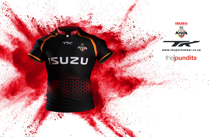 Southern Kings Jersey on sale now