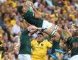 Springboks vs Australia 2018 Rugby Championship