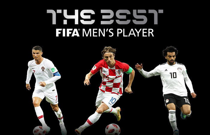 The Best FIFA Men's Player