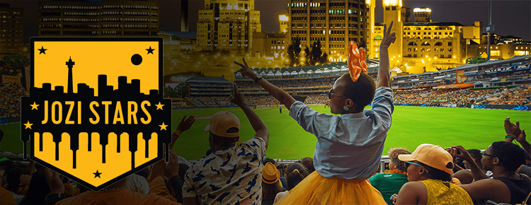 Jozi Stars Mzansi Super League