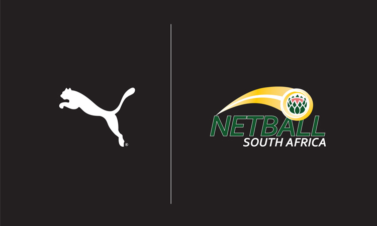 PUMA Sign Partnership with Netball South Africa