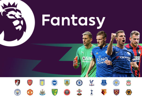 Pay2Play Fundis Fantasy Football League