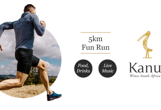 Kanu Wines 5km Fun Run