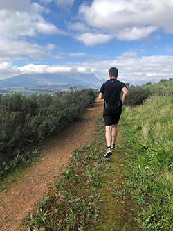 Kanu Wines 5km Trail Run