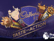 Taste the Action Cadbury FC