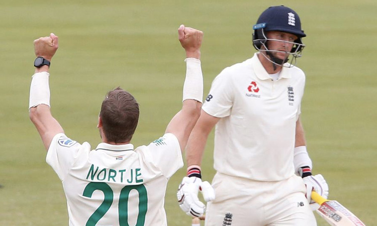 South Africa vs England 4th Test Preview