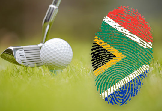 10 Best Golf Courses in South Africa
