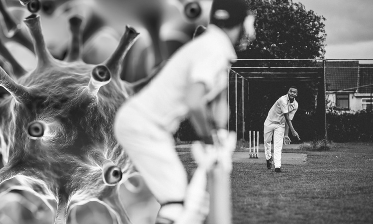 A Plan To Save SA Cricket During The Covid-19 Pandemic