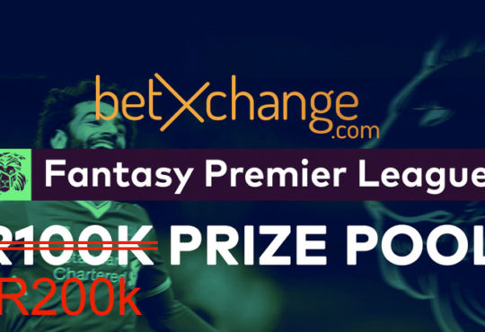 BetXchange Fantasy Premier League