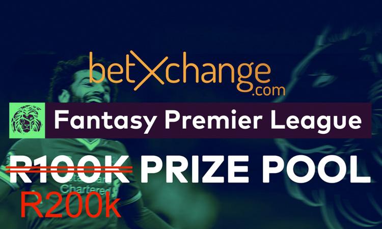 BetXchange Fantasy Premier League