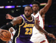 NBA Finals Lakers vs Miami Heat